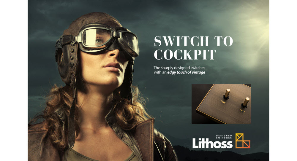 Lithoss Switches